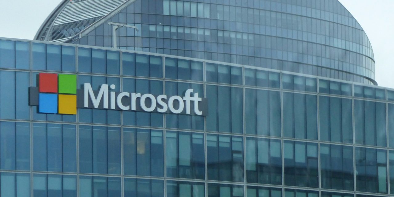 Microsoft Announces an End to Password Logins