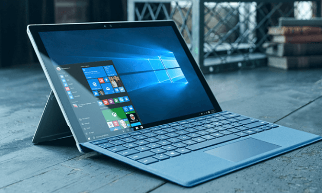 How to create a system image of your current Windows 10 state