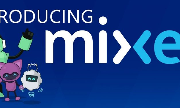 Beam Livestreaming Gets Rebranded as Mixer