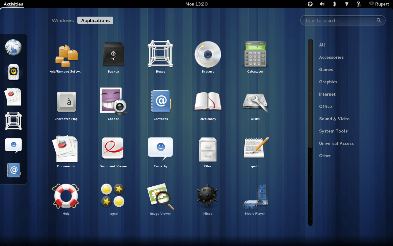 How to setup gnome 32 in ubuntu 1604 pcmech the absolute easiest way to get gnome on ubuntu is to simply download ubuntu gnome on your system its the gnome desktop environment built from the ubuntu stopboris Image collections