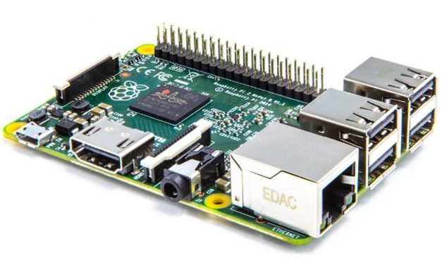 Linux trojan now affecting Raspberry Pi users