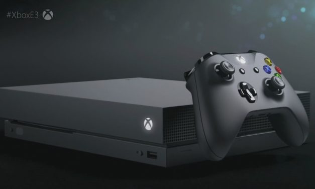 Why you shouldn't buy the Xbox One X