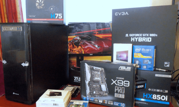 The pros and cons of buying refurbished PC parts
