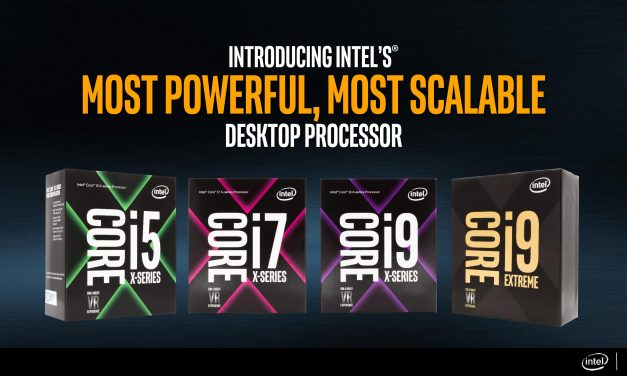 Should you buy Intel's new Core i9 processor?
