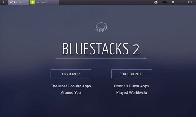 How to run Android apps in Windows with BlueStacks
