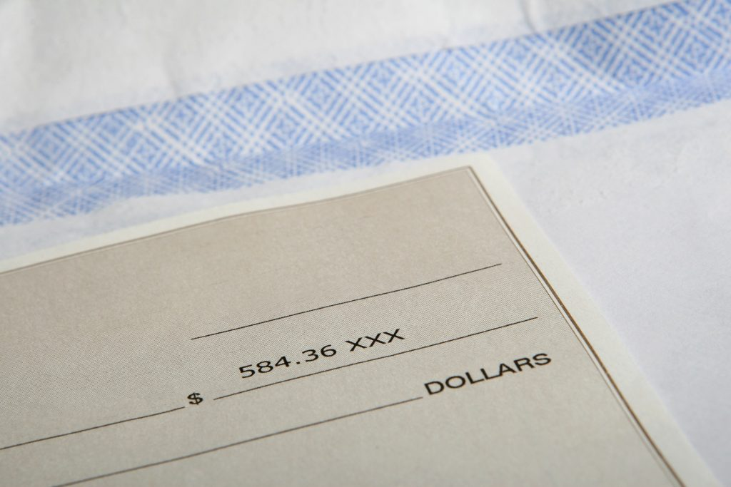 how to keep track of finances