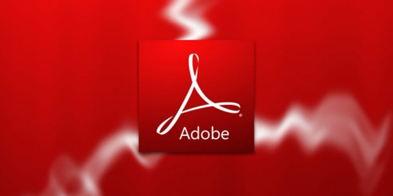 Adobe announces the end of Flash