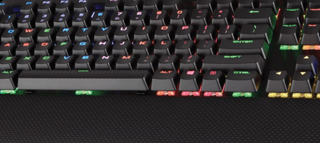 What Are Mechanical Keyboards?