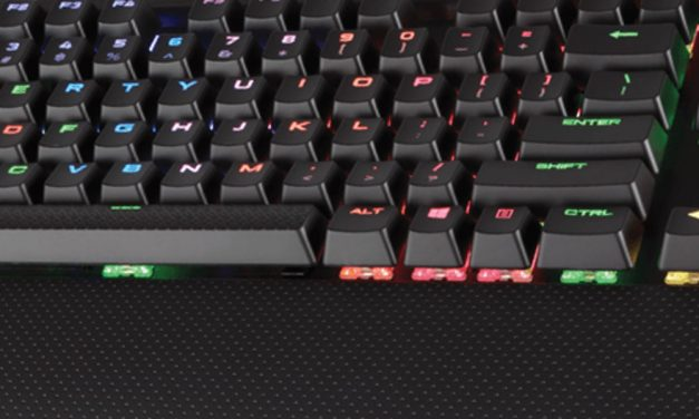 How mechanical keyboards work and why you want one