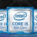 Intel's 8th Gen Processors Offer a Glimpse Into the Company's Future