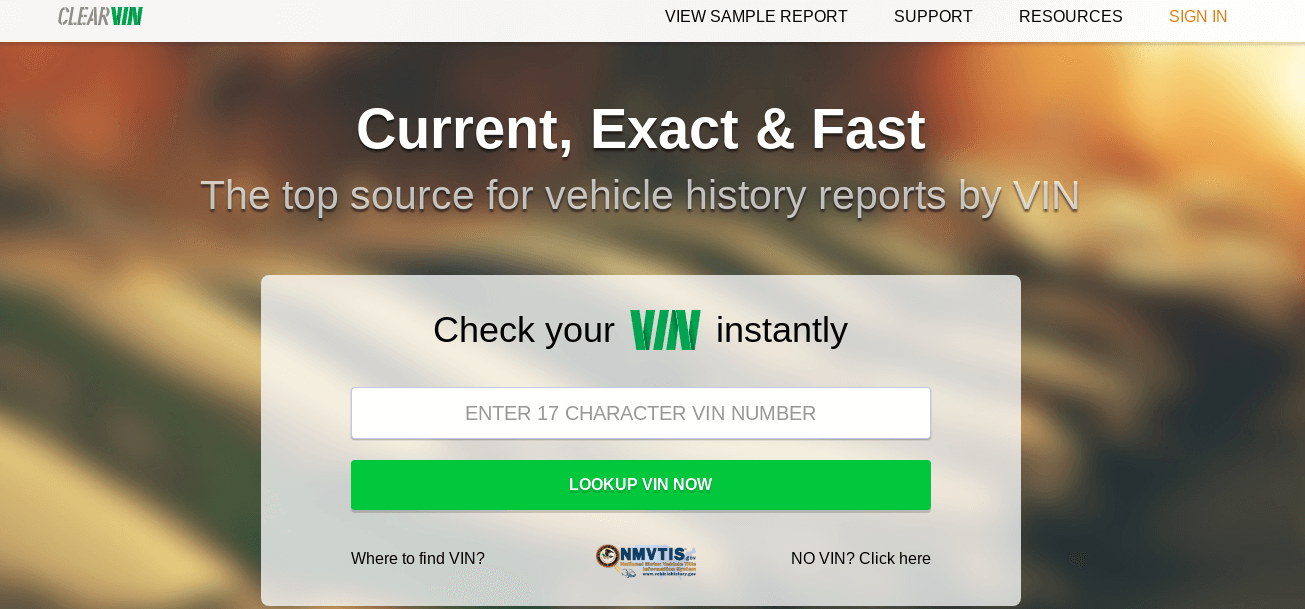 What vehicle history report should you use? - PCMech