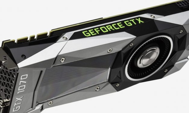 GeForce GTX 1070 Ti Rumored Specs Offer Insight Into Future of PC Gaming