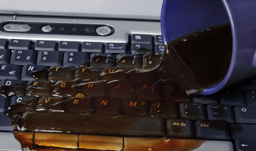How to save electronics and hardware from water damage