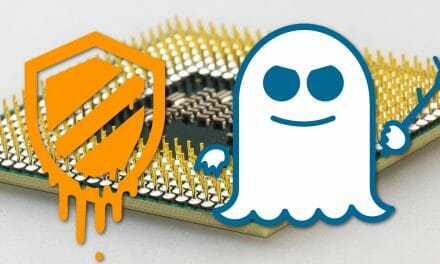 Meltdown and Spectre: What Do They Mean For You?