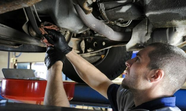 Fixing Your Own Car? Here Are The Top 5 Places To Go For Car Repair Advice